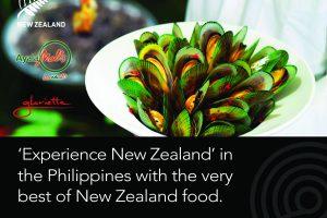 Experience New Zealand Fair
