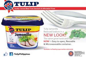 Tulip Jamonilla Reduced Sodium