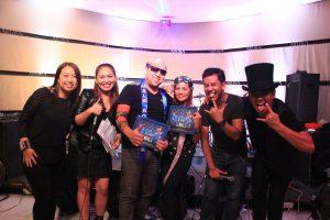 FDI-ConAgra Sales Conference FY2015: Conquer Like Rockstars!
