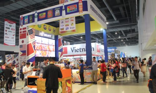 FDI Joins WOFEX Marketplace 2015