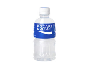 POCARI Sweat Ion Drink 350ml