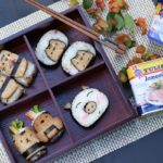 Sushi Creations for Great Family Weekends