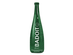 BADOIT Sparkling Natural Mineral Water (glass bottle)