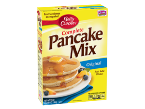 BETTY CROCKER Pancake Mix Original 37oz