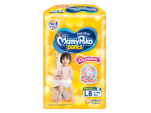 MAMY POKO Easy to Wear – L8