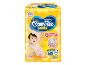 MAMY POKO Easy to Wear – M9