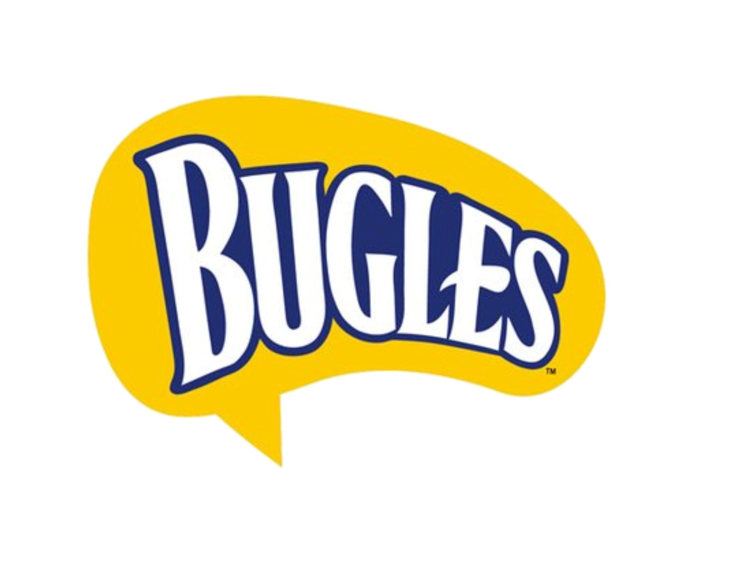 Bugles Logo