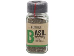 HERITAGE Basil 14g