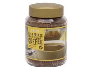 HERITAGE Gold FZ/ Dried Coffee 100g