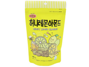 MURGERBON Honey Lemon Almond 210g
