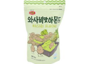 MURGERBON Wasabi Taste Almond 200g