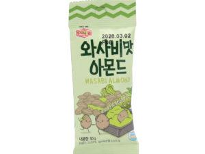 MURGERBON Wasabi Taste Almond 30g