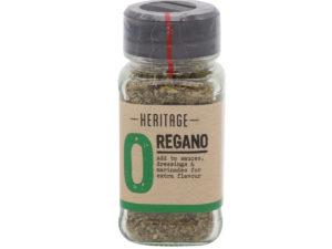 HERITAGE Oregano 14g