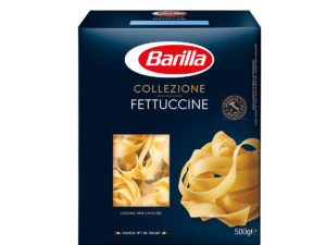 BARILLA Collezione Fettuccine 500g