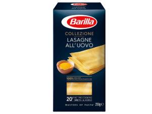 BARILLA Collezione Lasagne 250g