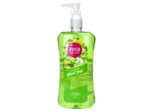 AVEA Hand Soap Apple (Green) 500ml