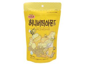 MURGERBON Butter Almond 200g