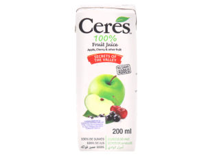 CERES Fruit Juice – Secrets of the Valley 200ml