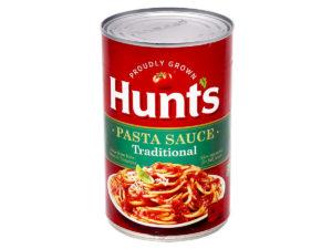 HUNTS Original Traditional Sauce 24oz