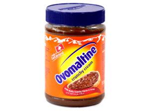 OVOMALTINE Crunchy Cream 680g