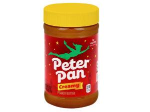PETER PAN Peanut Butter Creamy 28oz