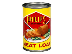 PHILIPS Meat Loaf 150g
