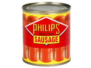 PHILIPS Vienna Sausage 114g