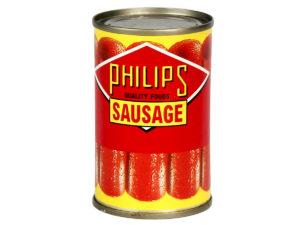 PHILIPS Vienna Sausage 70g