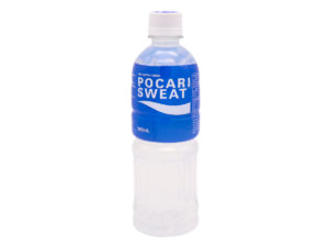 POCARI Sweat Ion Drink 500ml