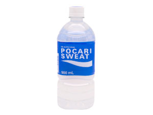 POCARI Sweat Ion Drink 900ml