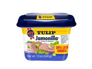 TULIP Jamonilla Reduced Sodium 340g