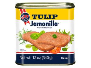 TULIP Jamonilla Luncheon Meat 340g