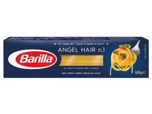 BARILLA Italian Pasta Angel Hair 500g