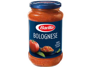 BARILLA Bolognese w/ Beef and Pork 400g