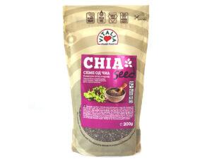 VITALIA Chia Seed 200g