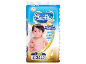 MAMY POKO Extra Dry XL34