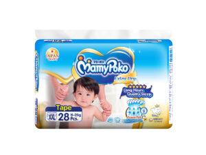 MAMY POKO Extra Dry XXL28