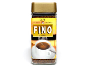 CAFE FINO Dried Ins Coffee