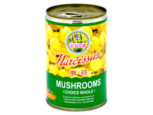 NARCISSUS Mushroom Whole 400g