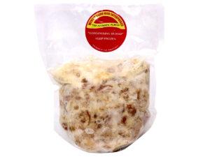 MERCI'S VIGAN Food Enterprises Longanisang Hubad 500g