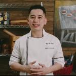Chef Nino Logarta X Barilla