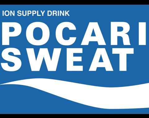POCARI SWEAT - LCT
